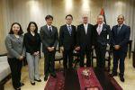 الحمد الله يثمن الدعم الياباني للأونروا وقطاعات الصحة والتعليم والمياه