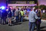 الإرهاب يصل أمريكا: طعن 8 أشخاص في مركز تسوق بعد انفجار الأمس
