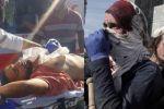 إصابة خطيرة لشاب برصاص الاحتلال في قصرة جنوب نابلس