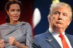 أنجلينا جولي تحذر ترامب: النار ستحرقنا جميعًا