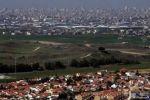 قناة عبرية تكشف: عن فحوى رسالة ابلغها الجيش لسكان غلاف غزة