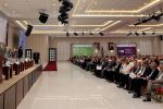 بنك فلسطين يقدم رعايته لفعاليات 'المؤتمر الدولي المشترك 2017.. حول الإدارة العامة تحت الضغط' ويعرض تجربته الإدارية الفريدة