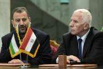 مصر: لم نحول ملف المصالحة الى الجامعة العربية