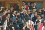 أردوغان: الانقلاب فشل وسنرد