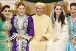 الكشف عن رواتب الأميرات بالمغرب