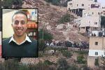 استشهاد مواطن بعد قصف ومحاصرة منزله بصوريف