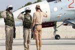 روسيا تبدأ بالانسحاب من سوريا