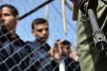 مؤسسات الأسرى: الاحتلال اعتقل (486) فلسطيني/ة خلال نوفمبر 2018