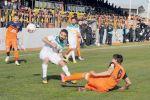 تركيا .. كرة القدم تحت أزيز «إف 16» وعيون الشرطة