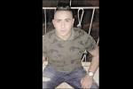 مقتل طالب فلسطيني بالجزائر بسبب 'انستغرام'