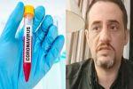 فيديو| هذا هو أول فلسطيني يصاب بفيروس 'كورونا'