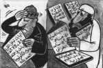 الفتاوى وثقافة المخابرات ....تميم منصور
