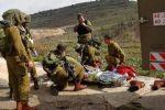 الاحتلال يزعم اعتقال الخلية المسؤولة عن عملية إطلاق النار قرب رام الله