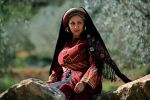 صور المرأة الفلسطينية ...توفيق أبو شومر