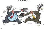 الفساد الابن الشرعي للإحتلال!!!...بقلم رامي الغف