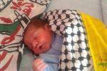 في قباطية مولود جديد يُسمى بـ'محمود عباس'