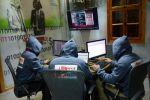 هجوم إلكتروني كاسح يثير الرعب حول العالم
