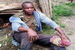 بالصور.. رجل كيني ضُبط متلبساً يغتصب بقرة جاره!
