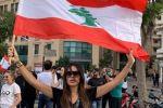 كيف تفاعل اللبنانيون مع استقالة الحريري؟...اسامة قدوس