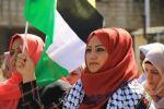 أمن غزة يواصل اعتقال ناشطة فتحاوية لليوم الثاني