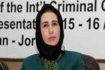 نجاة أبو بكر تهدد بنشر صور ووثائق ستقلب الرأي العام الفلسطيني
