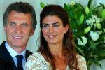 شاهد الصور: سيدة الأرجنتين الأولى لبنانية من بعلبك