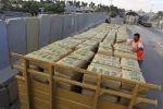 سلطات الاحتلال تطلب من مصر منع دخول الإسمنت ومواد البناء إلى غزة