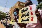 وفد سوداني إلى تل أبيب لبحث التعاون الأمني وتبادل السلع واتفاق التطبيع غضب المعارضة السودانية