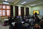 بلدية رام الله تنتهي من تركيب أجهزة التدفئة والتبريد في مدارس المدينة الحكومية