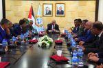اشتية: الحكومة ستعمل على خلق تنمية متوازية بين كافة المحافظات