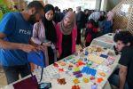 انطلاق فعاليات أسبوع الملتميديا العاشر في الجامعة العربية الأمريكية