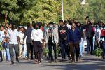 """""""من الخبز إلى إسقاط النظام"""" .. احتجاجات السودان """"تسونامي"""" غضب يتجاوز الحكومة والمعارضة"""