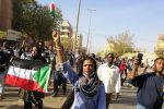 القوات السودانية: جندي 'سكران' يقتل امرأة حاملاً
