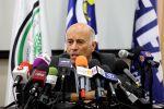 الرجوب: قرارات حاسمة لن نسمح من خلالها باستمرار خطف حماس غزة