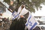 رجل أعمال إسرائيلي يكشف ما هو مخفي: إسرائيل باعت السعودية خدماتٍ للحرب وتحرس آبار النفط وتزود دول خليجيّةٍ بحُرّاسٍ شخصيين