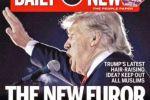 عاصفة تنديد بـ'هتلر أميركا'