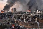 انفجار بيروت: الجريمة التي وضعت لبنان على المحك...د. سنية الحسيني