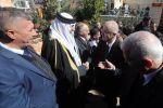 الحمد الله يشيد بصمود أهالي سعير في وجه الاحتلال