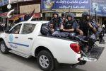 إسرائيل تتابع بقلق الصراع بين الأجهزة الأمنية الفلسطينية والمُسلحين