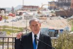 نتنياهو: لن أسمح بإزالة أي مستوطنة