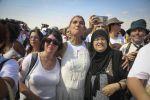استطلاع إسرائيلي – فلسطيني: أغلبية لدى الجانبين تؤيد حل الدولتين