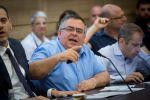 رئيس الائتلاف الحكومي في إسرائيل: الشاباك جهاز جبان