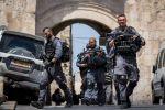 مفتش شرطة القدس يهدد بقتل المصلين غداً