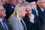 الشرطة الاسرائيلية توصي: محاكمة نتنياهو وعقيلته بتهمة الرشوة