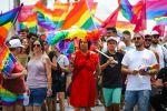 'إسرائيل في خطر': حملة ضد المثليين