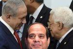 حملة اسرائيلية شرسة على الرئيس عباس :لا يريد المصالحة بسبب اجندته الشخصية