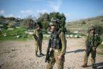 قرار اسرائيلي ببناء مستوطنات للجنود البدو