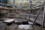 اكتشاف أثري جديد في القدس: كنيسة عمرها 1500 عام