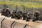 جيش الاحتلال يرفع مستوى التأهب والاستنفار على الحدود مع قطاع غزة