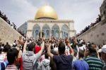 يوم غضب فلسطيني .. انتفضوا للأقصى